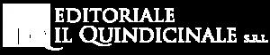 logo Editoriale il Quindicinale